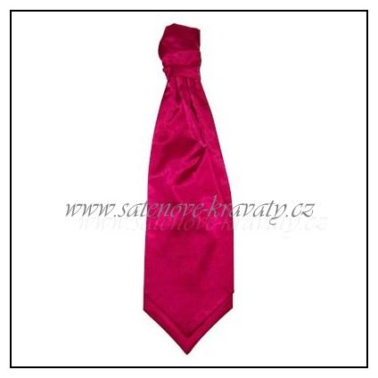 Pánská kravata ružová